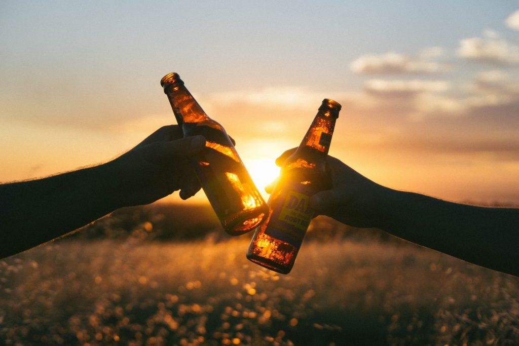 Craft beer, fadøl, øl, Godt øl,